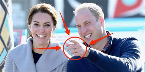 Hochzeit Prinz William by Why Prince William Doesn T Wear A Wedding Ring Business