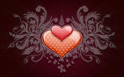 google valentine wallpaper polka dot heart google skins polka dot heart google