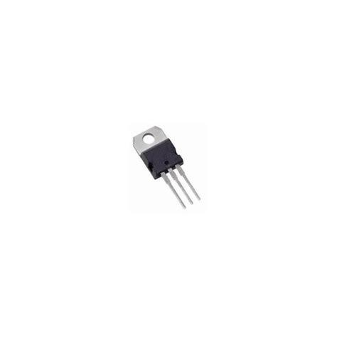 precio de transistor tip41 regulador 7812