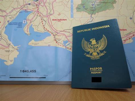 cara membuat e paspor di indonesia ulasan super lengkap tips membuat e paspor tips liburan