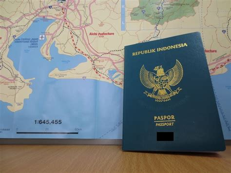 cara membuat e paspor surabaya ulasan super lengkap tips membuat e paspor tips liburan