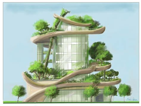 green architecture house plans future home building concepts rebound in construction