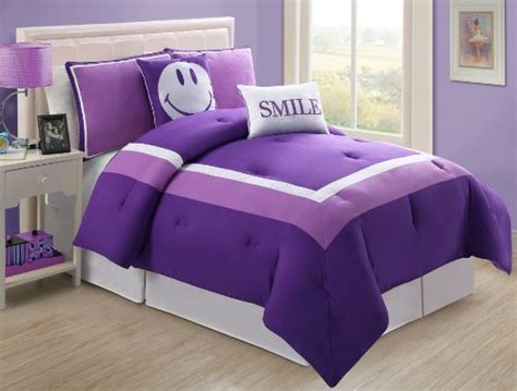 purple full size comforter set purple comforter sets purple bedroom ideas