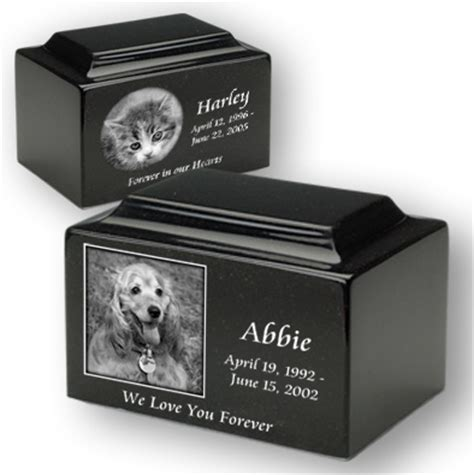 cremation for dogs photo cremation urns direct cremation urn gallery sle proofs