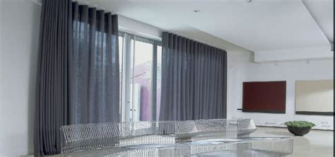gordijnrails fixet wave curtain track system designer curtains london
