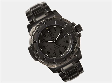 Luminox Nighthawk luminox f 177 nighthawk 6400 series clad