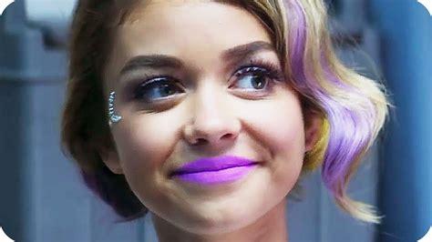sarah hyland xoxo xoxo trailer 2016 sarah hyland netflix movie youtube