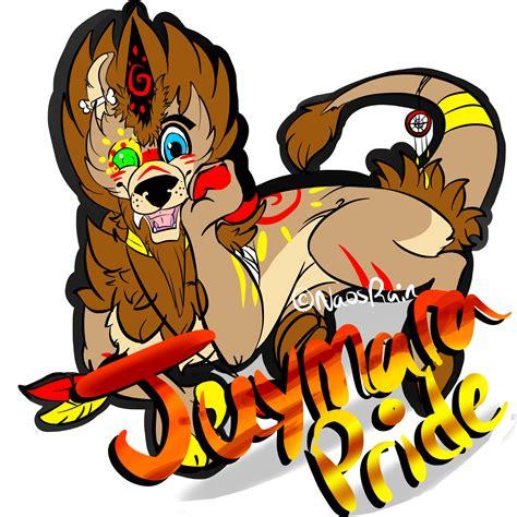 Pride Logo 7 juymara pride logo