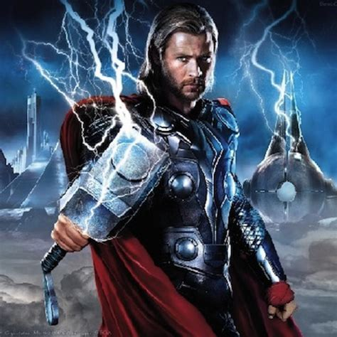 thor s thor 2 the dark world trailer and photos new movies