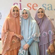 Ellea Dress Khimar Pasmina Modis Mouslim lauza instant one khimar amira slip on scarf