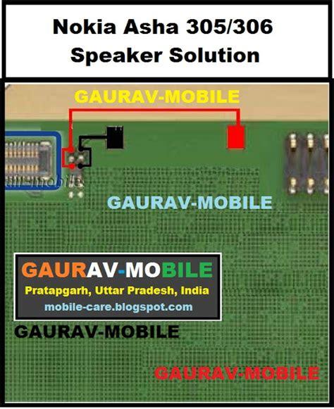 pattern screen lock for nokia asha 305 gaurav mobile nokia asha 305 ear speaker solution