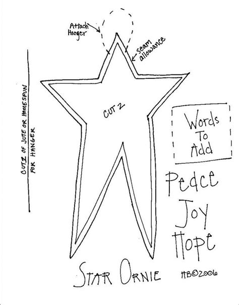 star pattern using javascript free primitive star printable stencil pictures