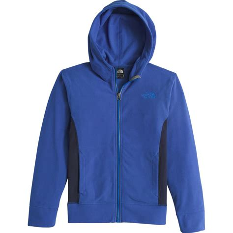 North Face Gift Card - the north face glacier full zip fleece hoodie boys backcountry com