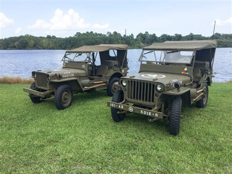 kaiser willys jeep kaiser willys jeep of the week 245