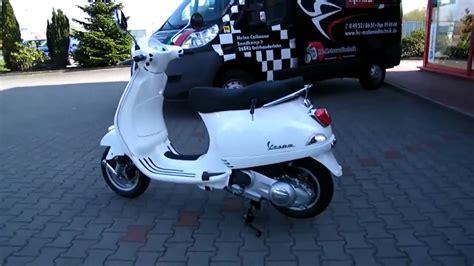 Motor Vespa Lx I Get vespa lx 125 i e 2010 roller weiss