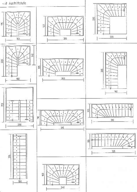 grundriss treppe smg treppen grundrisse smg treppen