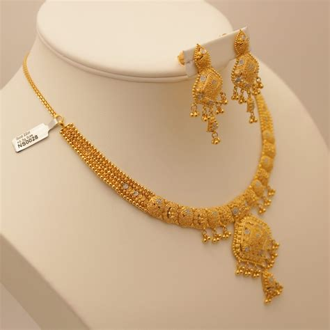 Kalung Set India Ns 30 gold necklace designs with grams jewellry s website