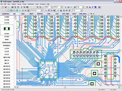 software desain layout pcb diptrace free download and reviews fileforum