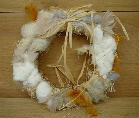 songbird essentials nesting material wreath wild bird nest