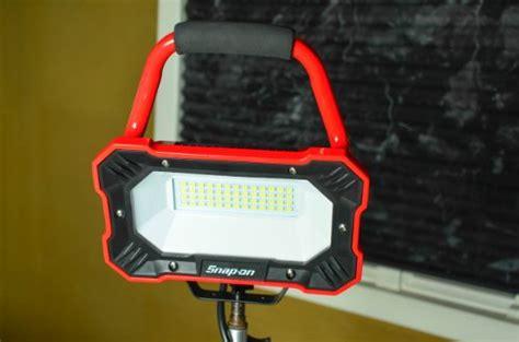 snap on led work light 2700 snap on work light led hardware tools lights