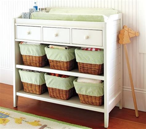 Storage Baskets For Changing Table 25 Best Ideas About Changing Table Storage On Changing Station Changing Table