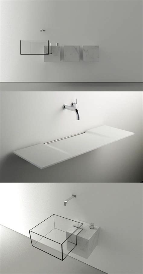 Unique Bathroom Sinks Ideas 8 Unique Modern Sink Designs For Your Bathroom Interior Design