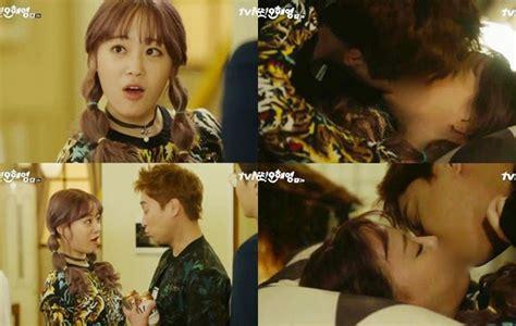 film korea hot ranjang pena imaginasi drama korea another miss oh amo