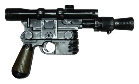 Best Seller Boots Blaster Bl02 wars costumes and toys wars han costume a new replica best on the web