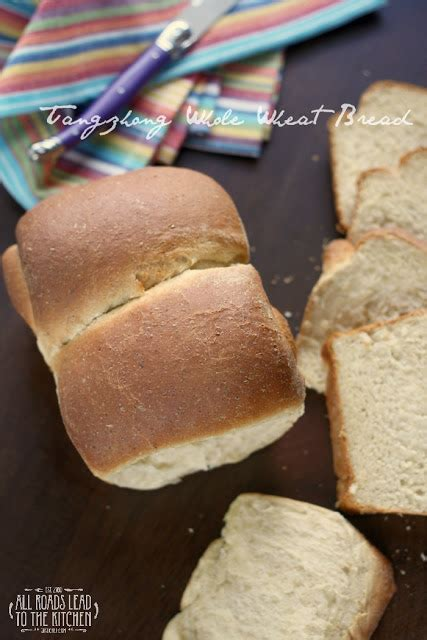 Tangzhong Bread Machine Tangzhong Whole Wheat Bread Breadbakingbabes All