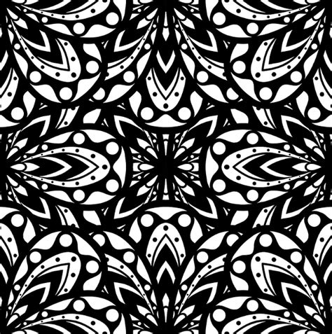pattern design black cool design patterns black and white www imgkid com