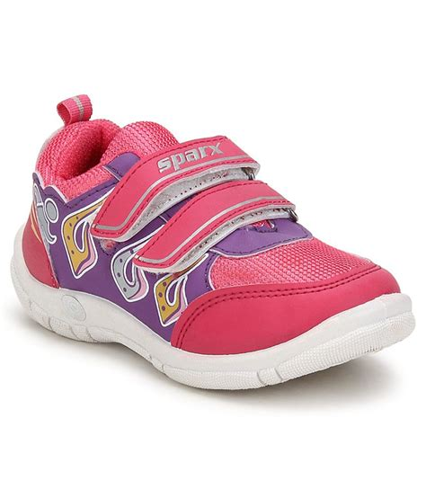 sparx pink sports shoes price in india buy sparx pink