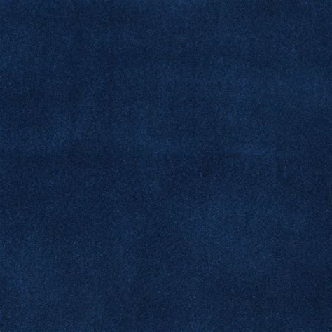 blue velvet upholstery fabric by the yard blue solid plain upholstery velvet fabric by the yard