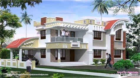indian home design youtube house designs indian style pictures middle class youtube