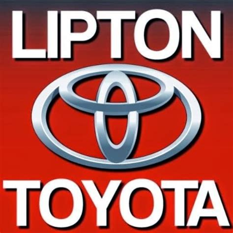 Toyota Loyalty Card Lipton Toyota Welcome To Our Vip Loyalty Program