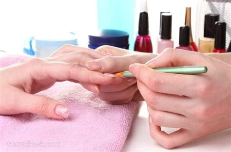 Nail Care by Nail Care Routine