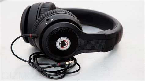 Headphones Boomphones Phantom boomphones phantom qs 1 0 review a loud limited headphone speaker combo