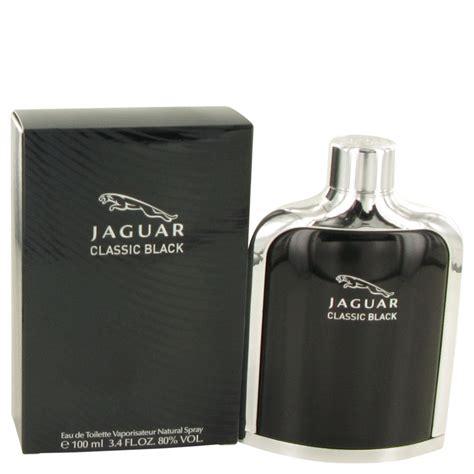 Parfum Jaguar Homme Parfum Jaguar Classic Black Jaguar Eau De Toilette 100ml Mister Parfum