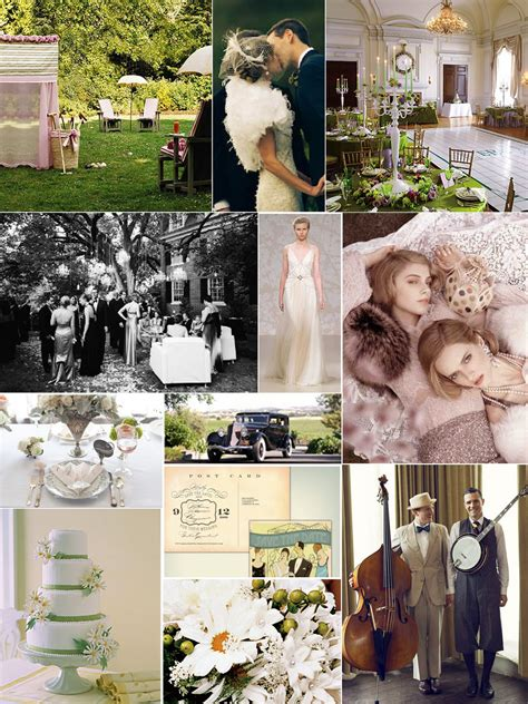 wedding themes great gatsby a fine f 234 te event planning a fine f 234 te events