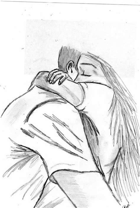imagenes goticas de amor para dibujar a lapiz m 225 s de 25 ideas incre 237 bles sobre dibujos faciles de amor