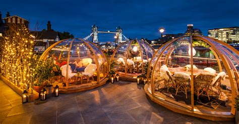 top bars in central london london s best winter terraces rooftops and pop up bars