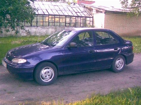 small engine maintenance and repair 1996 hyundai accent engine control 1996 hyundai accent photos 1 5 gasoline ff manual for sale