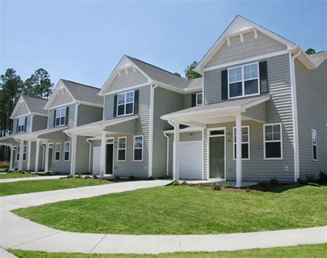 Linden Floor Plan by Fort Bragg Find A Home