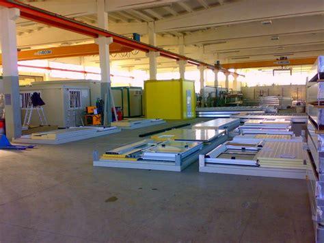 ufficio per l impiego sondrio cabinati prefabbricati standard e su misura