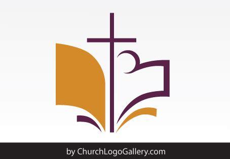 design free church logo blog