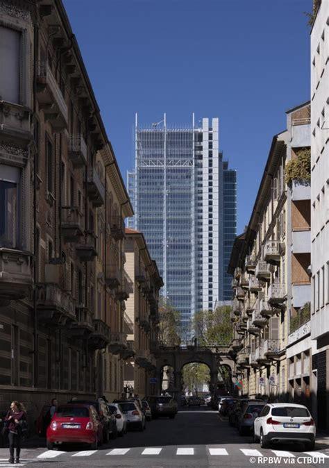 sede intesa san paolo grattacielo intesa sanpaolo the skyscraper center