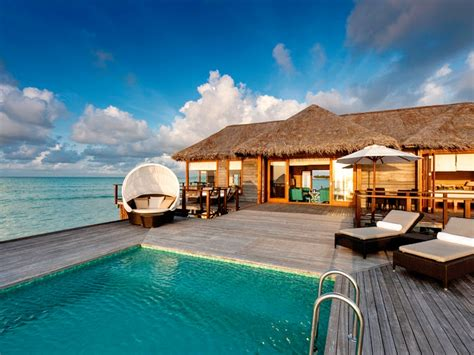 a lovely day picture of conrad maldives rangali island conrad maldives rangali island