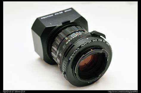 Ikelite Nikon 105 Mm Port Adda Ter 67 Mm Mount pentax 67 105mm f2 4 jore的攝影世界 痞客邦