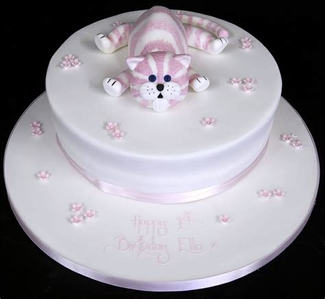Clif Design Cd 5 4c 82 best images about cat cakes on cake