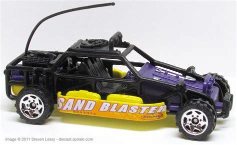 02137 Matchbox 2006 Dune Buggy matchbox dune buggy