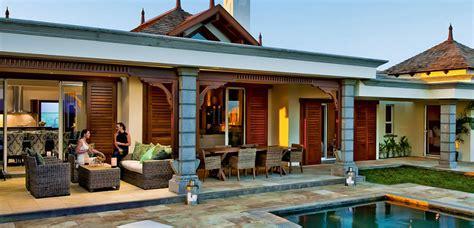Villa de luxe a louer à l'île Maurice Bel Ombre Beau Séjour